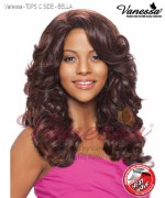 Vanessa Lace Front Wig TOPS C SIDE BELLA - Synthetic SUPER C-SIDE LACE PART Lace Front Wig