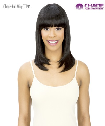 New Born Free Full Wig - CTT94 CUTIE TOO 94 Synthetic Full Wig