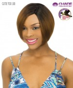 New Born Free Full Wig - CUTIE TOO 100   Synthetic Full Wig