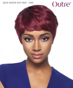 Outre  QUIK WEAVE ECO WIG - ORA  Synthetic Full Wig