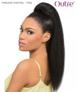 Outre TIMELESS PONYTAIL - TESS  Synthetic Ponytail