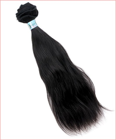 Unprocessed Brazilian Human Hair Weave Extensions - Malaysian Wave