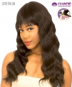 New Born Free Full Wig - CUTIE TOO 106  Synthetic Full Wig