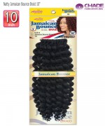New Born Free Synthetic Hair Piece - Natty Jamaican Bounce Braid NJB10