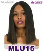 New Born Free Lace Front Wig - MLU15 MAGIC LACE U-SHAPE  Lace Front Wig