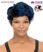 New Born Free Full Wig - SAMORE  Synthetic Full Wig