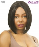 New Born Free Lace Front Wig - MLC198 Magic Lace Curved Part 198