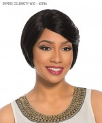 Sensationnel  Human Hair Full Wig - EMPIRE CELEBRITY SERIES WIG - KERIA