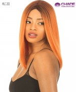 New Born Free Lace Front Wig - MLC203 Magic Lace Curved Part 203 Synthetic Lace Front Wig