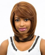 DIANA PURE NATURAL SYNTHETIC WIG - BORA 12""