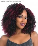 Sensationnel  Synthetic Braid - AFRICAN COLLECTION - BOUNCE TWIST 8