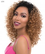 Sensationnel  Synthetic Half Wig - INSTANT WEAVE GLAM - LEVA