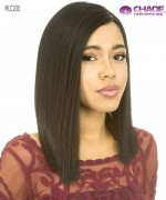 New Born Free Lace Front Wig - MLC200 Magic Lace Curved Part 200 Synthetic Lace Front Wig