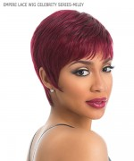 Sensationnel   Human Hair Lace Front - EMPIRE LACE WIG CELEBRITY - MILEY