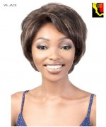 Motown Tress Lace Front Wig   WL.JACE - Synthetic WHOLE HANDTIED Lace Front Wig