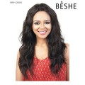Beshe - 100% Virgin Remi 360 Lace Free Style Part HBR-L360AJ