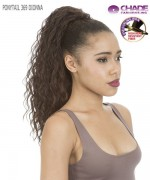 New Born Free Synthetic Hair Piece -  PONYTAIL 369 DIONNA