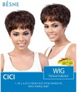Beshe  Synthetic Full Wig - CICI