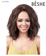 Beshe  Synthetic Lace Front Wig - LLSP-FANI