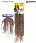 New Born Free Synthetic Braid - AMOUR Natty EZ box Braid 20