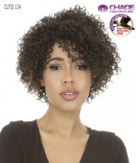 New Born Free Synthetic Full Wig -  CUTIE WIG COLLECTION  134