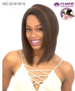 New Born Free Synthetic Lace Front Wig - MAGIC LACE ANY PART MLA68