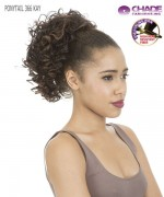 New Born Free PONYTAIL - 366 KAY Synthetic Hair Piece
