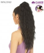 New Born Free PONYTAIL -  370 MILEY  Synthetic Hair Piece