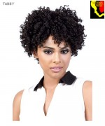 Motown Tress  TABBY - Synthetic  Full Wig
