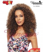 Vanessa  CJ VESIX - Synthetic ENJOY FASHION  Full Wig