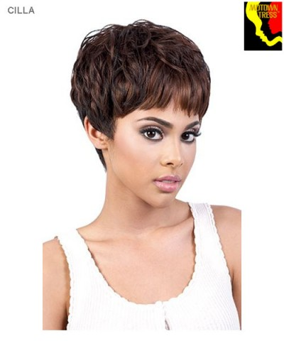 Motown Tress CILLA - Synthetic  Full Wig