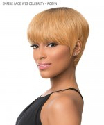 Sensationnel  Human Hair Lace Front - EMPIRE LACE WIG CELEBRITY - ROBYN