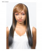 Diana Pure Natural Synthetic Full Wig - WIG GAGA