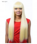 Diana Pure Natural Synthetic Full Wig - WIG QUTI