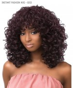 Sensationnel  Synthetic Full Wig - INSTANT FASHION WIG - GIGI