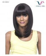 Vivica Fox AW-ONIKA - Synthetic  Full Wig