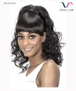 Vivica Fox  BP-FELICIA - Synthetic  Weave Extention