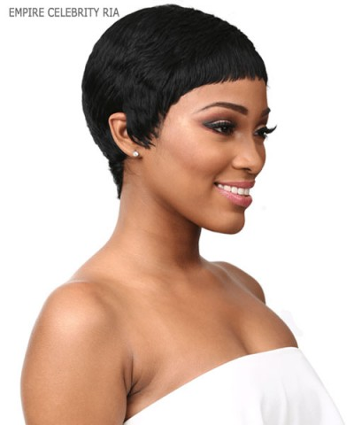 Sensationnel  Human Hair Wig - EMPIRE CELEBRITY SERIES WIG - RIA