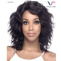 Vivica Fox  FAYDRA - Remi Human Hair Invisible Side Part Lace Front Wig