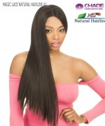 New Born Free Lace Front Wig - MLN41 MAGIC LACE NATURAL HAIRLINE 41 Synthetic Lace Front Wig