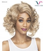 Vivica Fox  INDULGE - Synthetic Invisible C- Part Lace Front Wig