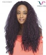 Vivica Fox FHW-ETERNITY - Synthetic Express Wig Half Wig
