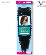 Vivica Fox Hair Piece SOUL ROOTS 18 - Synthetic WATER WAVE