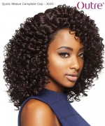 Outre Synthetic Full Wig  Quick Weave Complete Cap -  JOJO