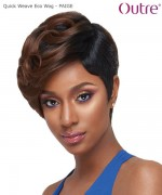 Outre Synthetic Full Wig Quick Weave  ECO WIG - PAIGE