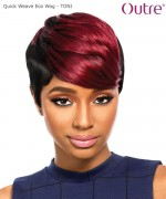 Outre  Synthetic Full Wig  Quick Weave ECO WIG - TONI