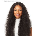Sensationnel Synthetic Lace Front - Empress Natural Free Part - BROOKLYN