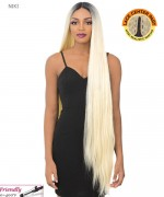 It's a wig Synthetic IRON FRIENDLY Full Wig - NIKI