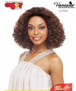 Vanessa CJ PAX  - Synthetic ENJOY FASHION Half Wig