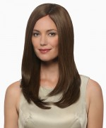 Estetica Monofilament Top Remy Human Hair Wig - TREASURE